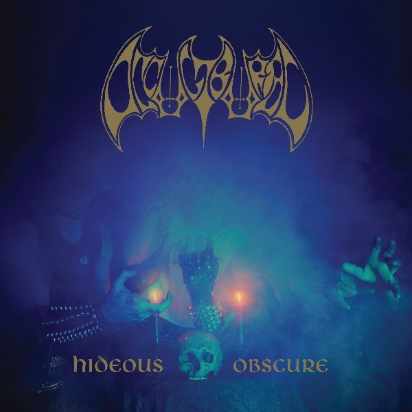 Occult Burial: Hideous Obscure