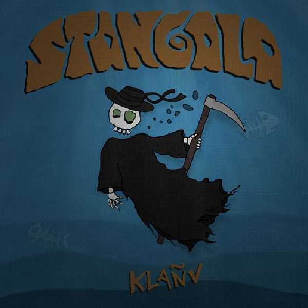 Stangala: Klañv