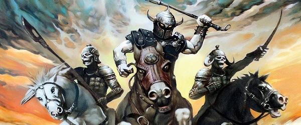 Exmortus: Ride Forth
