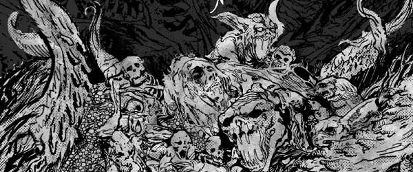 Extermination Temple: Lifeless Forms