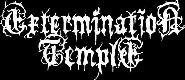Extermination Temple