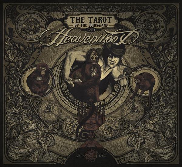 Heavenwood: The Tarot of the Bohemians - Part 1