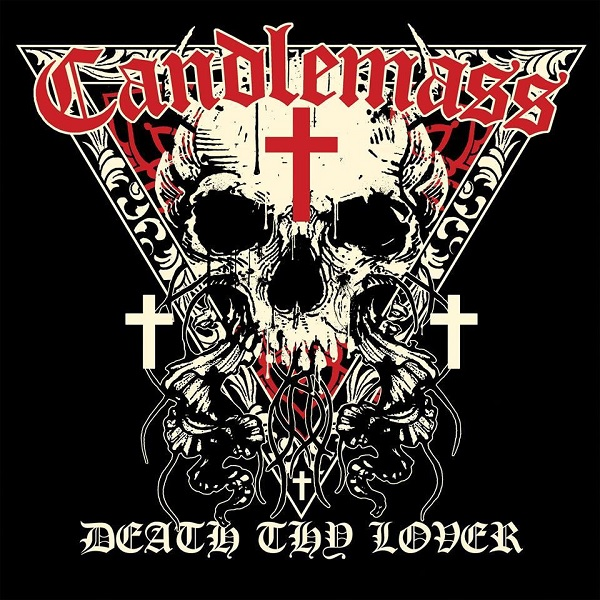 Candlemass: Death Thy Lover