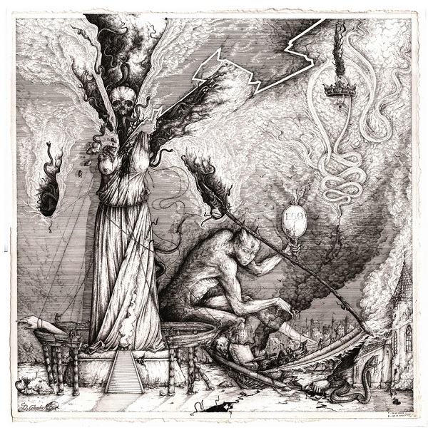 Gutter Instinct: Age of the Fanatics