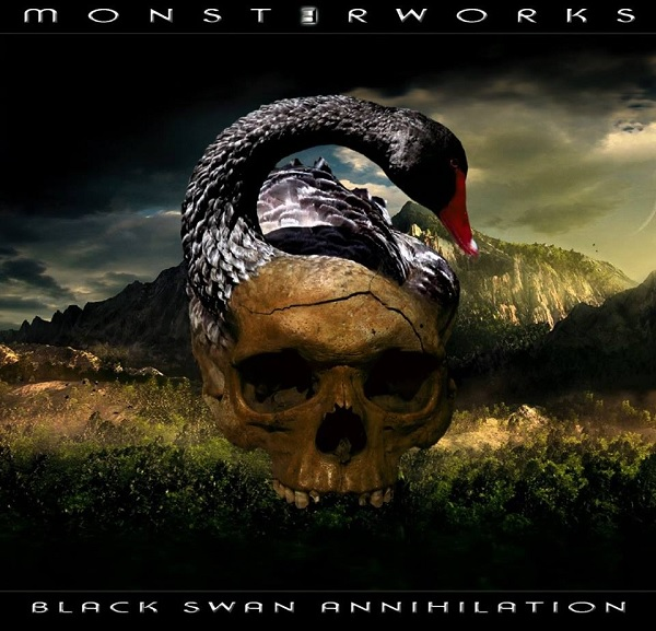 Monsterworks: Black Swan Annihilation
