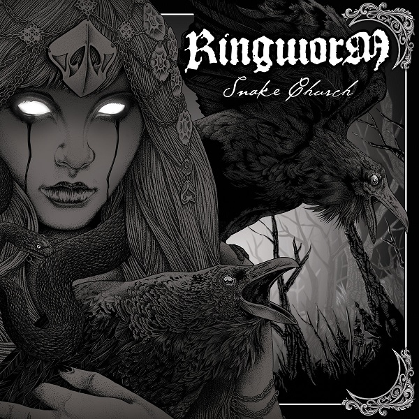 Ringworm: Snake Church