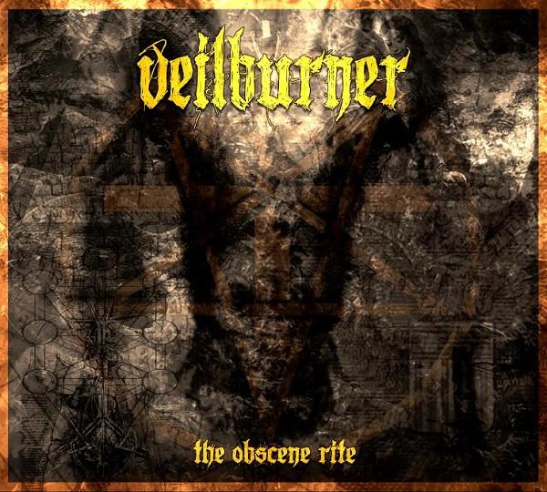Veilburner: The Obscene Rite