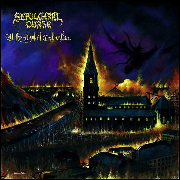Sepulchral Curse: At the Onset of Extinction
