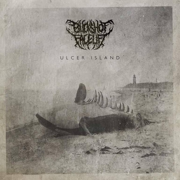 Buckshot Facelift: Ulcer Island
