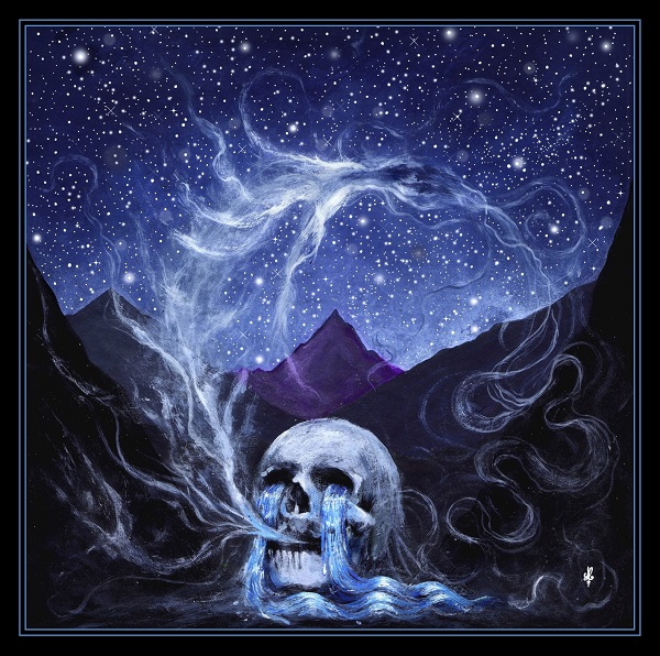 Ghost Bath: Starmourner