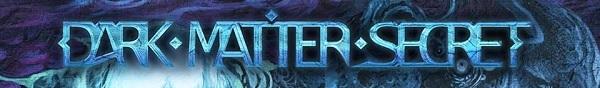 Dark Matter Secret