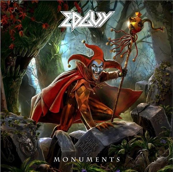 Edguy: Monuments