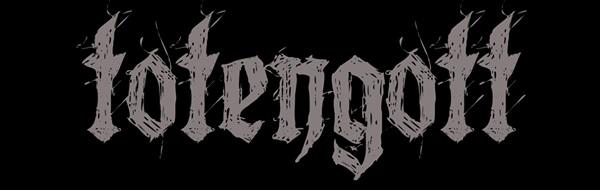 Totengott