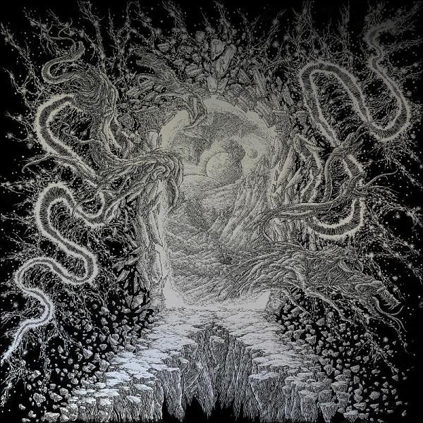 Tyrannosorceress: Shattering Light's Creation