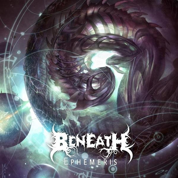 Beneath: Ephemeris