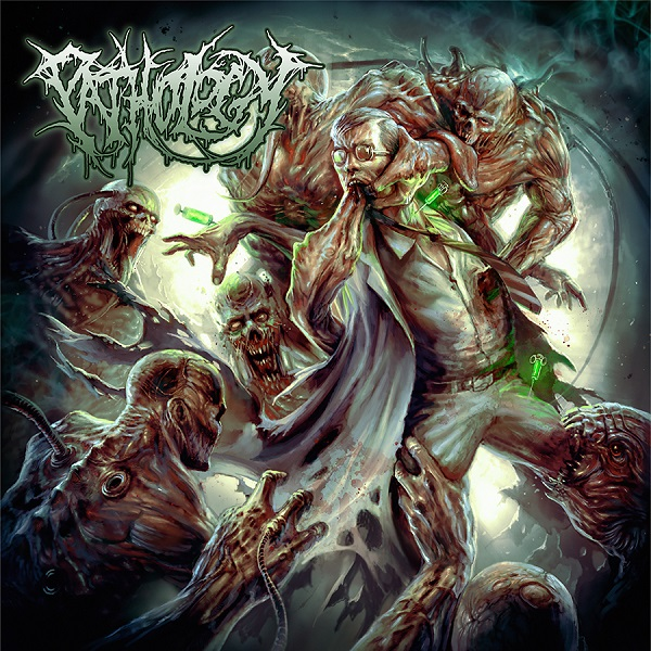 Pathology: Pathology