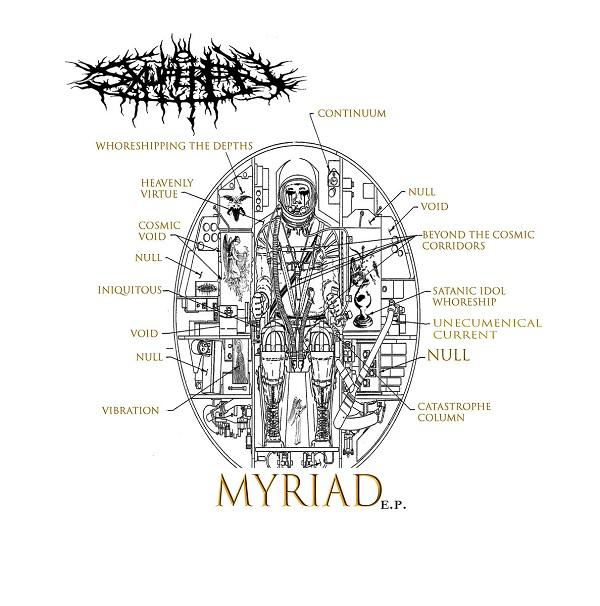 Sxuperion: Myriad