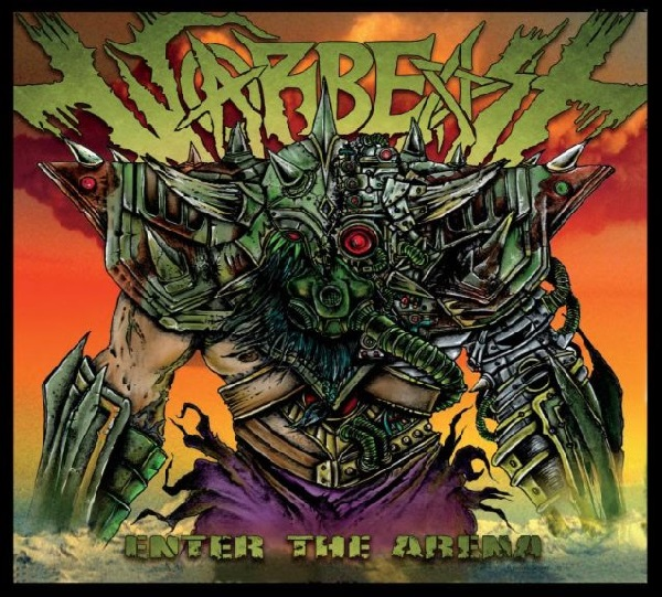 Warbeast: Enter the Arena