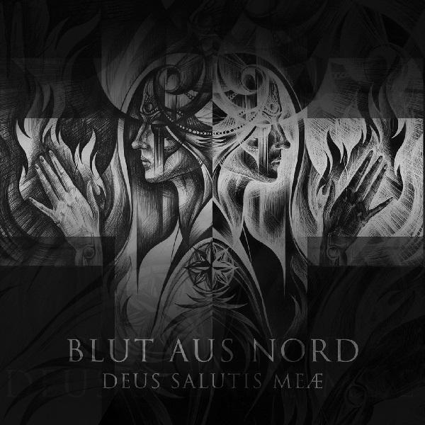Blut Aus Nord: Deus Salutis Meæ