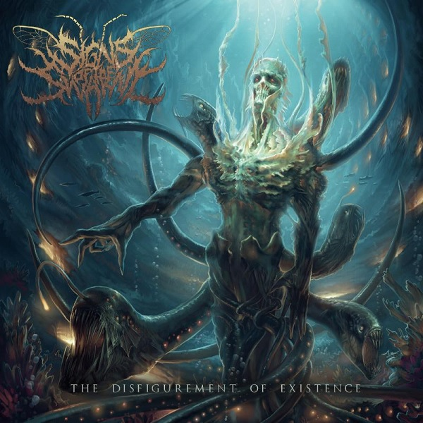 Signs of the Swarm: The Disfigurement Of Existence
