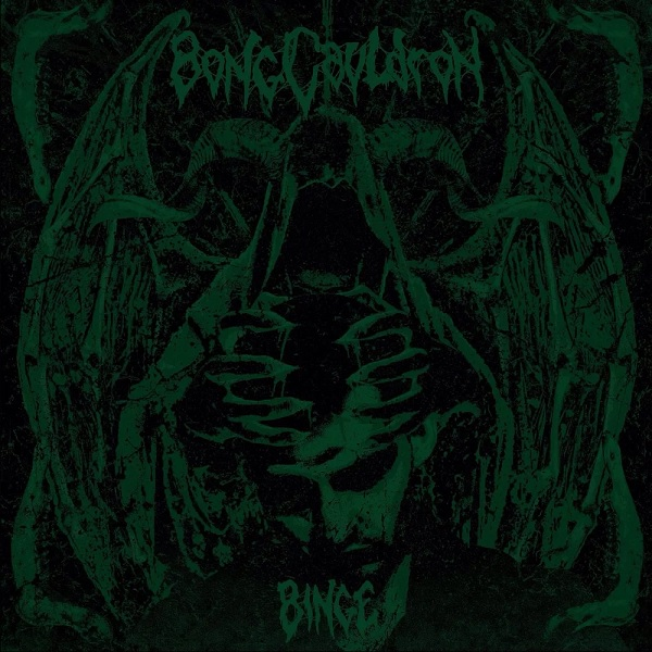 BongCauldron: Binge