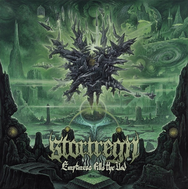 Stortregn: Emptiness Fills the Void